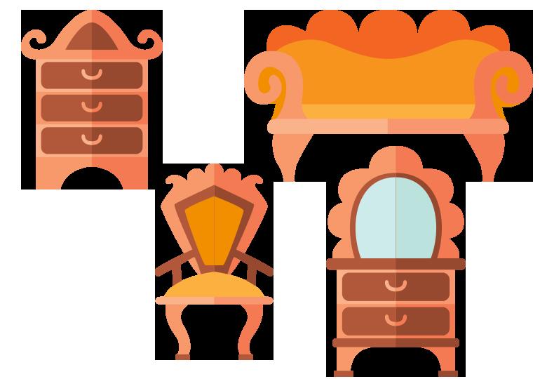 Recogida de muebles malaga gratis